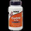 Коэнзим NOW CoQ10 30 мг (60 капс)