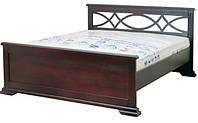 Деревянная кровать Мрия , фото 1