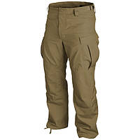 HELIKON-TEX БРЮКИ SFU PANTS POLYCOTTON RIPSTOP COYOTE H4173-11, фото 1