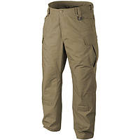 HELIKON-TEX БРЮКИ SFU NEXT PANTS POLYCOTTON RIPSTOP СOYOTE H4173N-11, фото 1