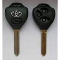 Изготовление ключей с иммобилайзером  в Мелитополе