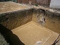 Копка сливных ям и котлованов вручную , Днепропетровск, фото 1