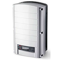 Инвертор сетевой SolarEdge SE27,6k (27,6кВА,3 фазы)