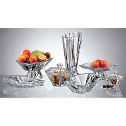 Конфетницы, блюда и вазы для фруктов