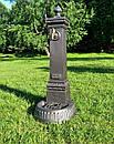 Декоративная уличная колонка для воды MILANO-125 Италия, фото 3
