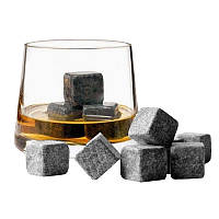 Камни для виски sipping stone Акция!