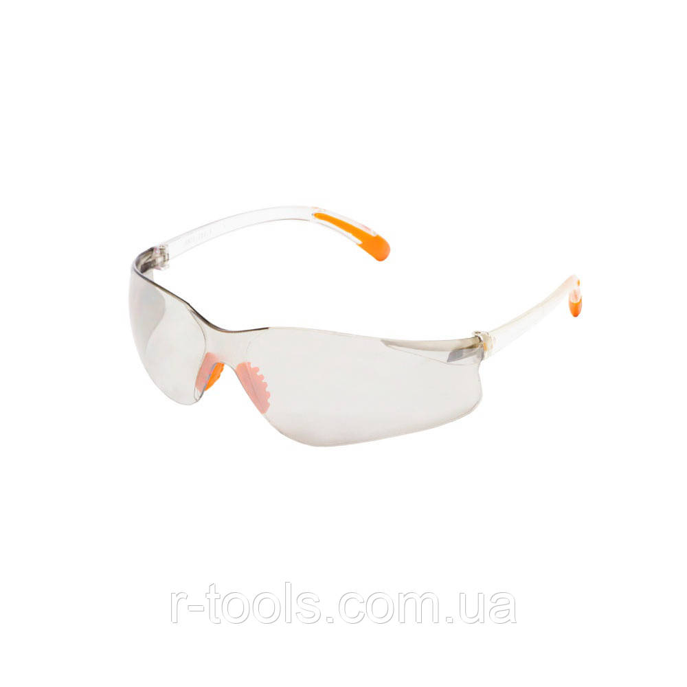 Очки защитные Balance серебро  Sigma 9410311