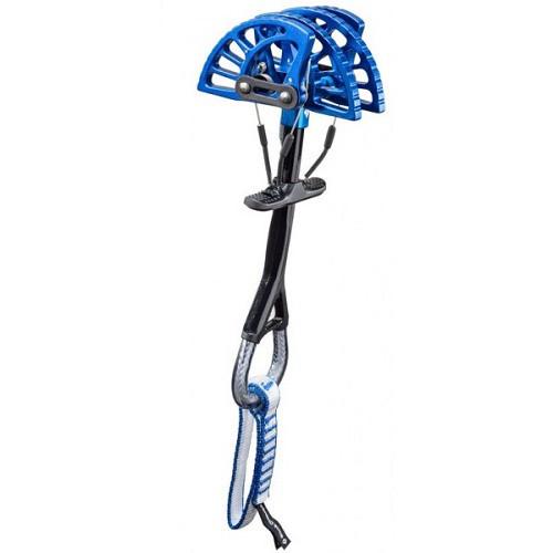 Закладной элемент Black Diamond Camalot Ultralight #3 (Blue)