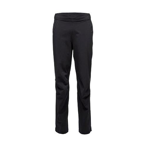 Штаны мужские Black Diamond M Stormline Stretch Rain Pants