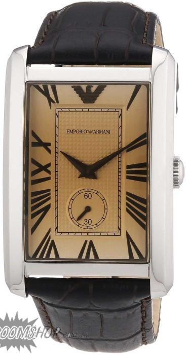 Часы EMPORIO ARMANI AR1605