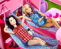 Как провести лето вместе с Барби?