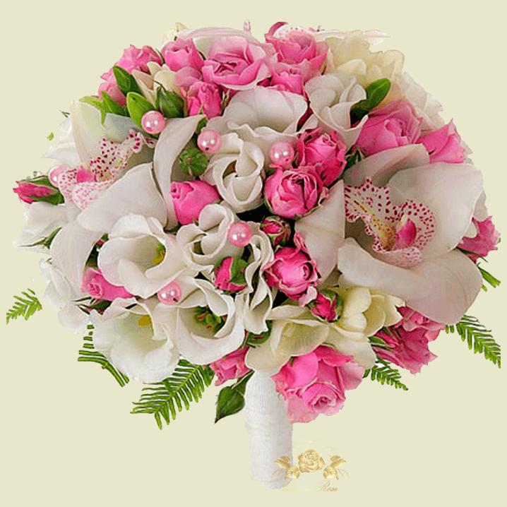 Купить букет невесты цены, цветов живые