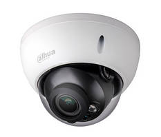 HDCVI видеокамера Dahua HAC-HDBW1100RP-VF