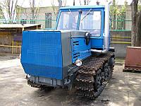 Смазка трактора Т 150 и Т 150 K