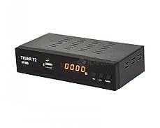 Тюнер Tiger T2 IPTV, фото 2