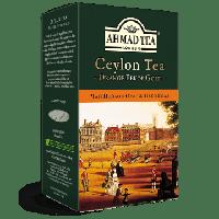 Чай Ахмад Оранж ПЕКО , 200 гр.