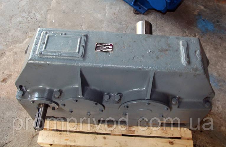 Редуктор 1Ц2У-315-50-22