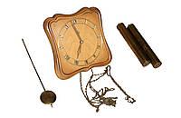 Швейцарские часы настенные с боем, середина XX века
