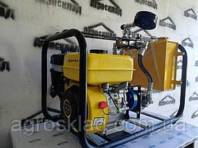 Масло/гидростанция 7,5 л.с