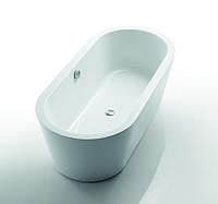 Ванна акриловая Devit Fresh 17080121 отдельностоящая, 1715х783х540 мм