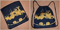 Прогулочная сумка-рюкзак Бетмен Турция