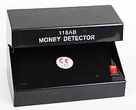 Портативный Детектор валют ультрафиолетовый 118AB