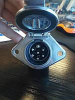 Розетка кабеля 7 пинов освещения прицепа, фото 1
