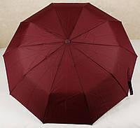 Зонт женский полуавтомат однотонный S.L., фото 1
