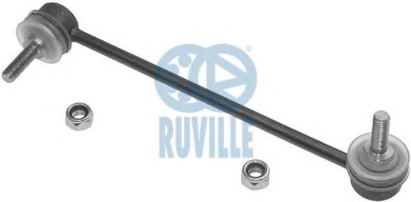 Тяга стабилизатора RUVILLE 915046 BMW 5 E39