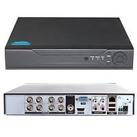 Видеорегистратор HVR NVR DVR COLARIX REG-DGE-004, 1080N, 8 каналов