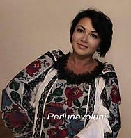 Блузка на заказ, блузка, шикарная вышиванка, женкая вышиванка, индивидуальная вышиванка