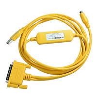USB SC09 кабель программирования ПЛК Melsec FX & A