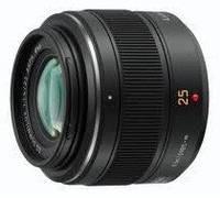 Об`єктив Panasonic Micro 4/3 Lens 25mm (H-X025E)