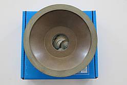 Круги алмазные шлифовальный чашечный 125х10х3х40х32 100\80 12А2-45 АС4  Стандарт