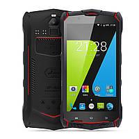 Водонепроницаемый смартфон Jesy J9 IP68   2 сим,5,5 дюйма,8 ядер,64 Гб,16 Мп,6160 мА/ч.