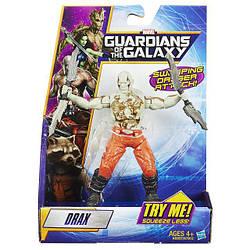 Фігурка Дракса Руйнівника з к\ф Вартові Галактики 21 СМ - Drax, Guardians of The Galaxy, Hasbro