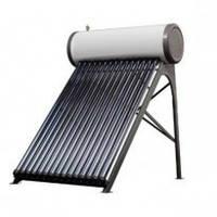 Солнечная система для нагрева воды Корди 285