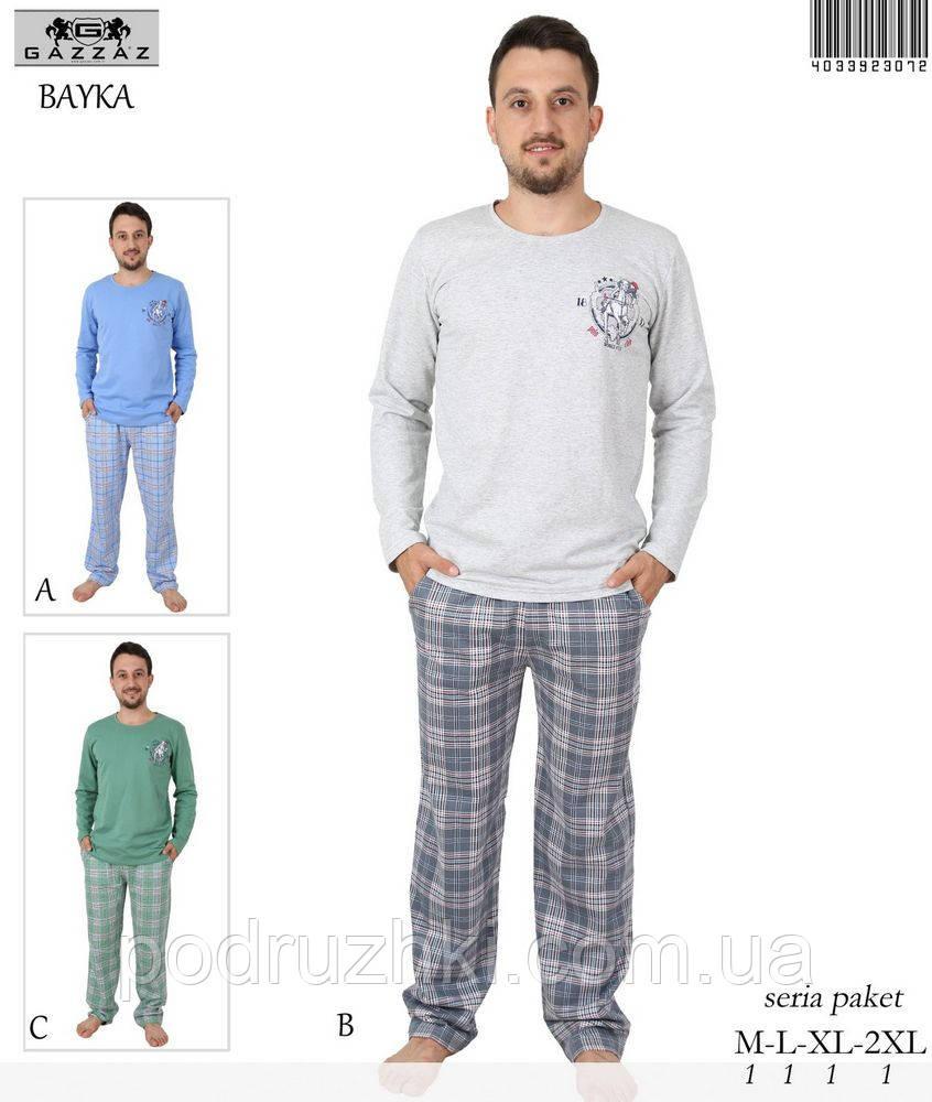 1742ba29914 Домашний костюм мужской теплый