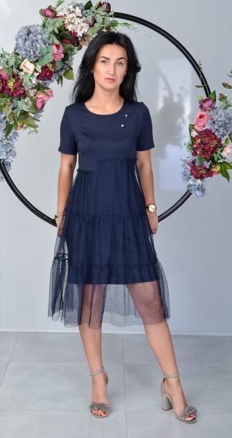 f4de926eac9 Нарядное летнее платье