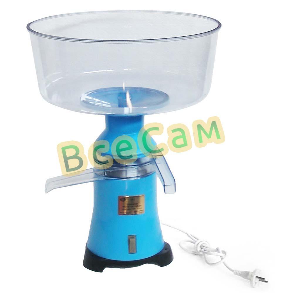 Сепаратор для сливкоотделения «Мотор Сич СЦМ 100-19»