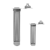 Сетчатая гильза для химического анкера М12х80 (М6-М8)