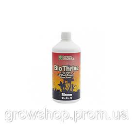 Удобрение GHE BioThrive Bloom