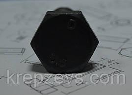 Болт М30 ГОСТ 7798-70 клас міцності 8.8, вага, розміри