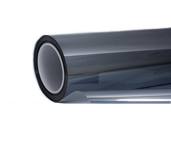 Сонцезахисна дзеркальна плівка PRO R 35 Silver (срібло) ширина 1,5 м.