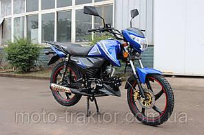 Мотоцикл Spark SP125C-2C