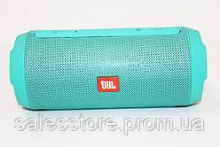 Колонка JBL CHARGE K3+ Зеленый