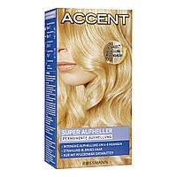 Accent Super Aufheller - Средство для осветления волос