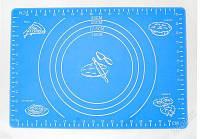 Силиконовый коврик для выпекания Edel Hoff EH-313, фото 1