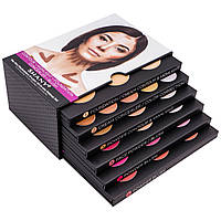 Набор палитр для макияжа SHANY Mini Masterpiece Makeup Kit Shaping, Highlighting and Contouring Palettes