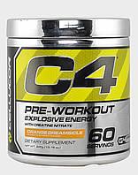 Предтренировочник Cellucor C4 (390 g)